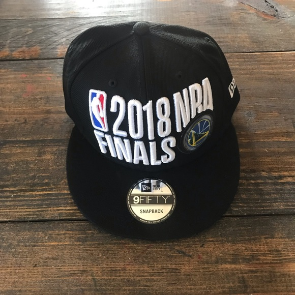 newest d4f6a 9631e New Golden State Warriors Snap Back Hat